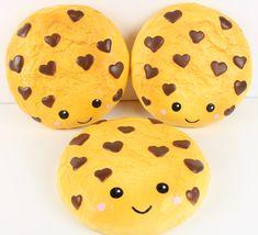 sillysquishies.com - SillySquishies Chocolate Chip Cookie Squishy, $14.99 (http://www.sillysquishies.com/sillysquishies-chocolate-chip-cookie-squishy/)