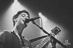 Concert Photography: Villagers | d.cosme photography