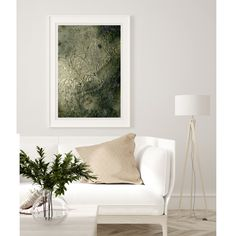 2020 70 x 100 cm Mixed media of ink wash movement on Yupo, digitally captured & printed on Archival quality paper Edition of 5 Signed Ink Wash, Moonlight, Lush, Fine Art Prints, Mixed Media, Landscapes, Printed, Paper, Home Decor