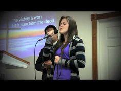 Volare Samaritan Revival En Vivo