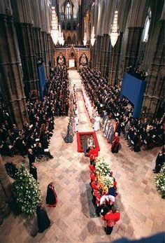 Princess Diana's funeral, 9/6/1997