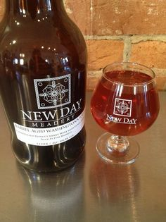 New Day Meadery - Indianapolis, Indiana