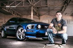senior pictures ideas for guys with cars - Google Search