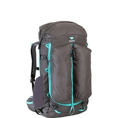 d611efdf4f4ea Mountainsmith Scream 50 Backpack For Women - Ultra Lightweight
