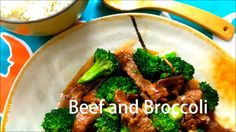 Beef and Broccoli 西蘭花炒牛肉 -- Better than takeout - tender strips of beef with crispy broccoli florets. Quick and easy to make, nutritious and delicious!