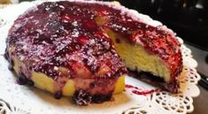 Stevia, French Toast, Deserts, Breakfast, News, Morning Coffee, Postres, Dessert, Plated Desserts