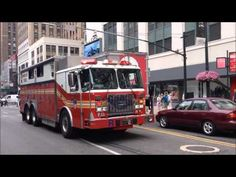 A LOOK BACK AT 2014 SOME OF THE BEST FIRE TRUCK RESPONDING VIDEOS - YouTube