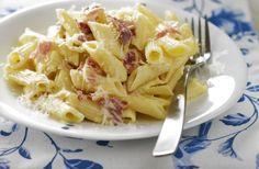 Carbonara - Recipe | Tefal Cuisine Companion
