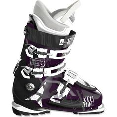 Atomic Waymaker Carbon 100 W Ski Boots - Women's - 2103/2014   $479.93