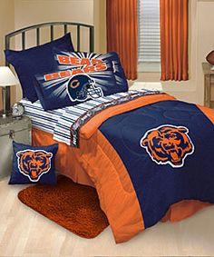 lsu tigers queen comforter & sheet set (5 piece bedding)dream