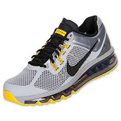 AIR MAX+2013 LAF Livestrong