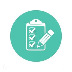 Trouvez des listes à cocher sur le site. Lien dans la bio #productivite…