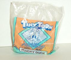 Sale Vintage Sealed 1992 Tiny Toon Adventures by TheSupplyLoft1