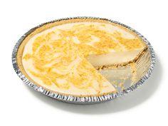 Frozen Orange-Vanilla Pie Recipe : Food Network Kitchen : Food Network - FoodNetwork.com