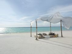 Shangri-La Villingili Maldive www.ideeperviaggiare.it, via Flickr.