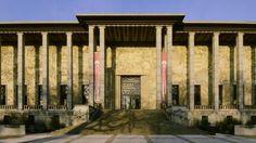 Palais de la Porte Dorée Musée de l'histoire de l'immigration