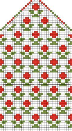 Silti un skaisti dūrainīši – sasildīs latvijas simtgades svētkos praktiski lv Crochet Bedspread Pattern, Knitted Mittens Pattern, Tapestry Crochet Patterns, Fair Isle Knitting Patterns, Crochet Motifs, Crochet Stitches Patterns, Knit Mittens, Knitting Charts, Knitting Designs