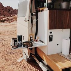 Awesome camper van conversions that'll make you inspired 83