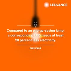 LEDVANCE - we advance light. As one of the world's leading providers in general lighting for professional lighting experts and consumers we offer a wide range of state-of-the-art and efficient lighting products. Light Chain, Corporate Website, Traditional Lighting, One Light, Save Energy, Did You Know, Things To Think About, Fun Facts, Reflection