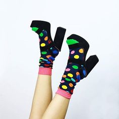 Happy Socks - Colorful Socks For Men, Women & Kids. Bo Peep Toy Story, Fran Fine, Violet Parr, Nora, Vanellope Von Schweetz, Edna Mode, The Carrie Diaries, Brand Manual, Black Planet
