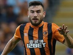 West Bromwich Albion 'join chase for Robert Snodgrass'