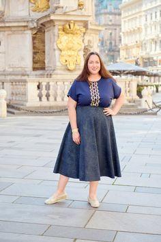 Plus Size Kleidung, Shirts, Models, Vintage, Style, Fashion, Sustainable Fashion, Curvy Women, Fashion Plus Sizes