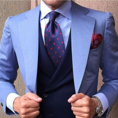 -Men's Fashion Inspiration -Hugo Boss