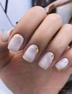 Wedding nails inspirations for the perfect wedding look. Here you will find the best nail ideas for your wedding day from simple nail designs to sophisticated nails art ideas. Each bride will find something special and unique. White Nail Designs, Simple Nail Designs, Nail Art Designs, Beautiful Nail Art, Gorgeous Nails, Wedding Nails, Wedding Day, Wedding White, Sophisticated Nails