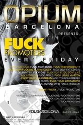 Barcelona Parties| Barcelona Nightlife | Best clubs in Barcelona like Opium Mar Barcelona, Sutton and many more...
