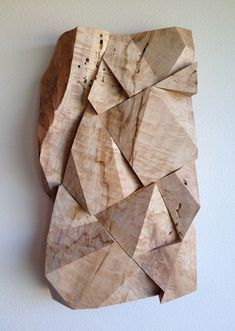 Interview with wood sculptor Chloe Raymond