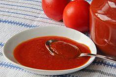 V kuchyni vždy otevřeno ...: Domácí kečup