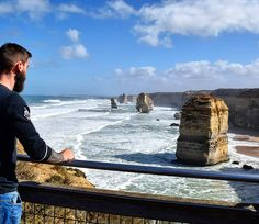 In love with this country recently visited the 12 apostles natural beauty at its best!  @australia @nikonaustralia @nikontop @natgeo #australia #12apostles #south #beardedvillains #bearded #gentleman #pogonophile #fitfam #nikon #photography #photography #fitness #ocean #skyporn #instadaily #tattoo #love #life #views #beauty #amazing #inspire #goals #breathtaking #greatoceanroad by rich_coles http://ift.tt/1ijk11S