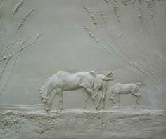 Images Bas-reliefs