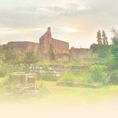Jervaulx Abbey | Wedding & Civil Ceremony Venue Yorkshire