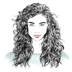 6 haircuts for curls: Trends and tips for every curl type