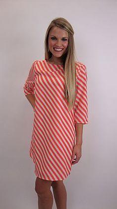 Finally... a cute summer dress with a sleeve! $48