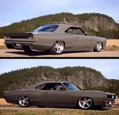 This is a '68 Coronet