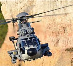 Military Helicopter, Military Gear, Military Aircraft, Military Vehicles, Planes, Flying Vehicles, Caracal, Big Bird, War Machine