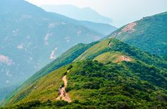 Hike the Dragon's Back - 20 Ultimate Things to Do in Hong Kong | Fodor's Travel