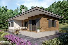 Villa Sayaca #facade #houses #wood #country #ranchhouse #architecture