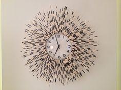 IKEA Hackers: Sun clock