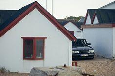 Tutte le dimensioni |Saab 900 - Klitmøller Fischerhäuschen | Flickr – Condivisione di foto!