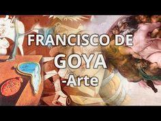 Francisco de Goya - YouTube Henri Matisse, Giuseppe Arcimboldo, Nam June Paik, Spanish Artists, Paul Cezanne, Spanish Lesson Plans, Land Art, Art Club, Teaching Art