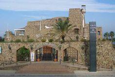 Gran Casino Ceuta, Avd Compañía del mar s/n Parque Marítimo del Mediterráneo, 51001 Ceuta, Spain, Europe. - #Casinos-of-Mayfair.com