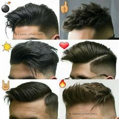 @lianos_urban_cutz - What's your favourite hairstyle ? COMMENT bellow Tag A Friend➡Comment Below