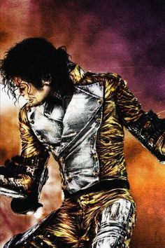 Here is a gallery tribute to the King Of Pop, made by me in the last years. Lot of them was really appreciated to the King of Pop himself! Hope you like them. Michael Jackson History Tour, Michael Jackson Live, Michael Jackson Wallpaper, Michelangelo, Gold Pants, King Of Music, Amazing Drawings, Special Person, My Idol