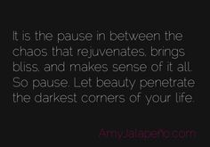 Image result for pause quotes