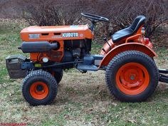 Kubota Tractor Operators Manual, This manual contains maintenance and repair procedures for the KUBOTA This manual comes in PDF. For work with manual you need to install the application Adobe PDF Reader. Small Tractors, Compact Tractors, Kubota Compact Tractor, New Tractor, New Holland Tractor, Cat Excavator, Tractor Photos, Kubota Tractors, Heavy Machinery