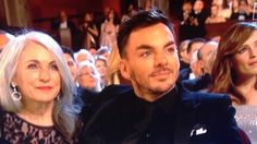 Proud Momma and Shannon Leto at the Oscar's 2014