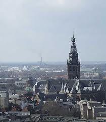 Nijmegen. Met vrienden. Najaar 2009